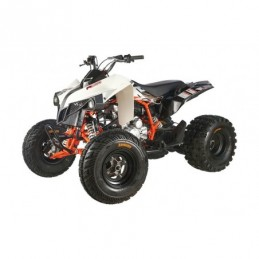 QUAD KAYO A300 - atv racing...