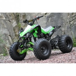 QUAD ATV 125 SPORT new -...