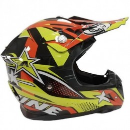 CASCO ONE OFF ROAD STAR...