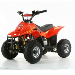 QUAD ATV 110 PREDATOR RUOTE...