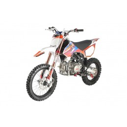 PIT BIKE KRZ 170cc RACING...