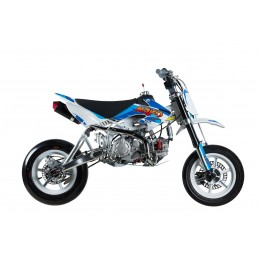 SUPERMOTARD GP1 KAYO 125cc...
