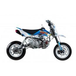 SUPERMOTARD GP1 KAYO 125cc...