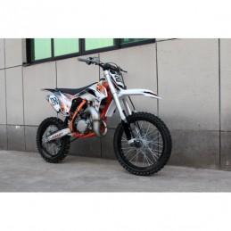 XN85 CROSS 85cc 2 TEMPI A...
