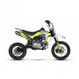 PIT BIKE KAYO 125cc TD125...