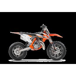 KTM SX 85 2021