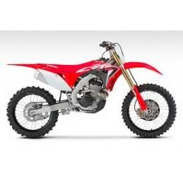 HONDA CRF 250 2021