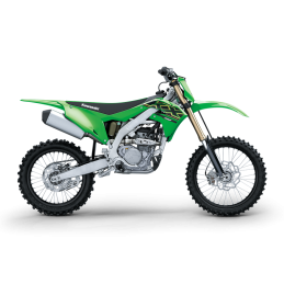 Kawasaki KX 250 F 2021