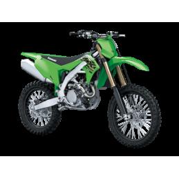 Kawasaki KX 450 F 2021