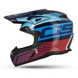 CASCO CROSS OSONE 2021
