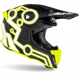 TWIST 2.0 NEON GIALLO