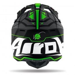 AIROH GREEN MOOD