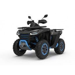 SEGWAY SNARLER AT6 S DELUXE T3