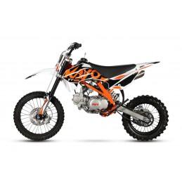 PIT BIKE KAYO 125cc TT125...