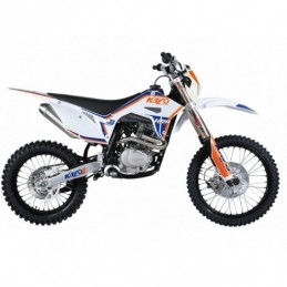 Cross kayo 250cc T4 enduro