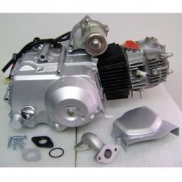 BLOCCO Motore 125cc CON...